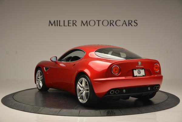 Used 2008 Alfa Romeo 8C for sale Sold at Maserati of Westport in Westport CT 06880 5