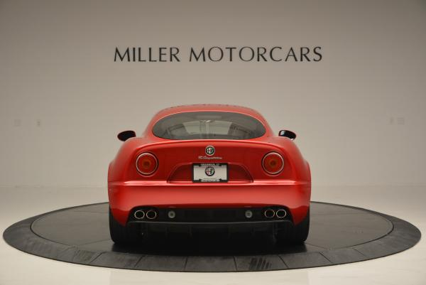 Used 2008 Alfa Romeo 8C for sale Sold at Maserati of Westport in Westport CT 06880 6