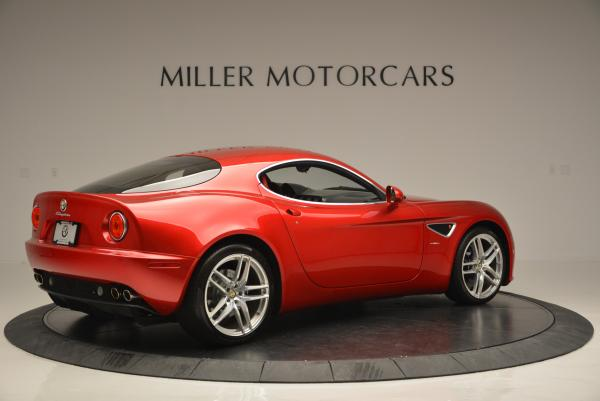 Used 2008 Alfa Romeo 8C for sale Sold at Maserati of Westport in Westport CT 06880 8