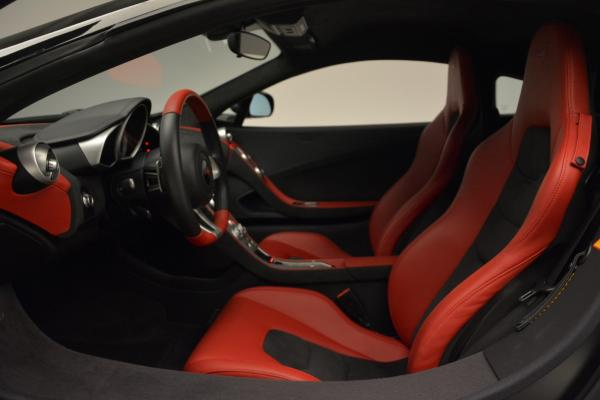 Used 2012 McLaren MP4-12C Coupe for sale Sold at Maserati of Westport in Westport CT 06880 16