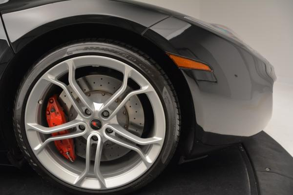 Used 2012 McLaren MP4-12C Coupe for sale Sold at Maserati of Westport in Westport CT 06880 21