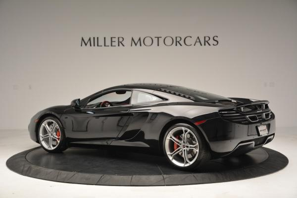 Used 2012 McLaren MP4-12C Coupe for sale Sold at Maserati of Westport in Westport CT 06880 4