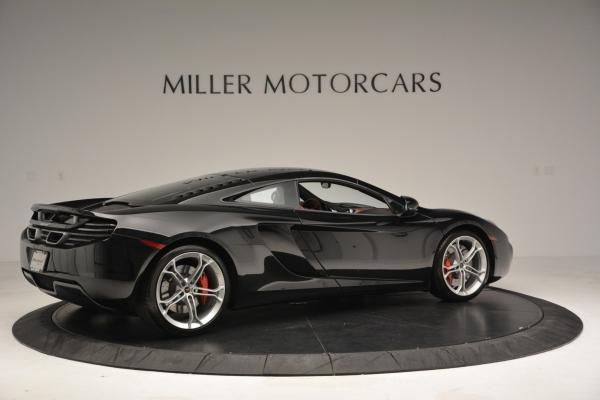 Used 2012 McLaren MP4-12C Coupe for sale Sold at Maserati of Westport in Westport CT 06880 8