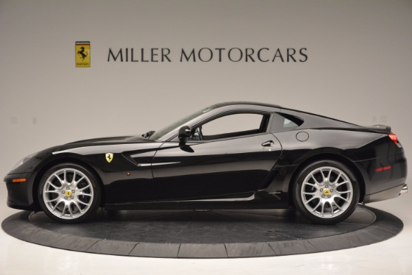 Used 2008 Ferrari 599 GTB Fiorano for sale Sold at Maserati of Westport in Westport CT 06880 3