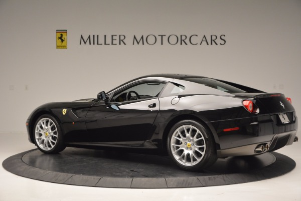 Used 2008 Ferrari 599 GTB Fiorano for sale Sold at Maserati of Westport in Westport CT 06880 4