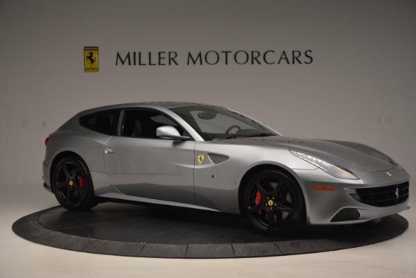 Used 2015 Ferrari FF for sale Sold at Maserati of Westport in Westport CT 06880 10
