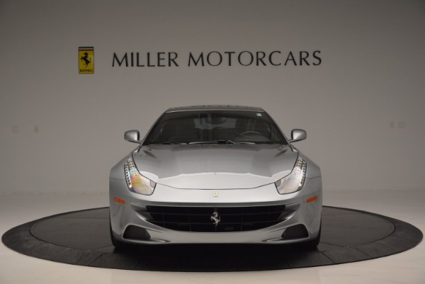 Used 2015 Ferrari FF for sale Sold at Maserati of Westport in Westport CT 06880 12