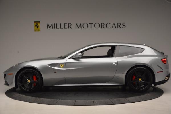 Used 2015 Ferrari FF for sale Sold at Maserati of Westport in Westport CT 06880 3