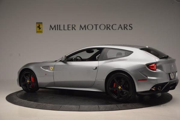 Used 2015 Ferrari FF for sale Sold at Maserati of Westport in Westport CT 06880 4