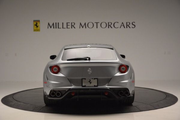 Used 2015 Ferrari FF for sale Sold at Maserati of Westport in Westport CT 06880 6