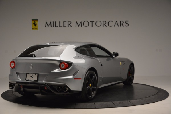 Used 2015 Ferrari FF for sale Sold at Maserati of Westport in Westport CT 06880 7