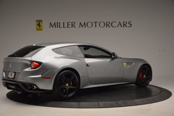 Used 2015 Ferrari FF for sale Sold at Maserati of Westport in Westport CT 06880 8
