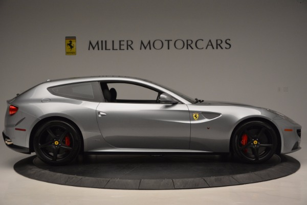 Used 2015 Ferrari FF for sale Sold at Maserati of Westport in Westport CT 06880 9
