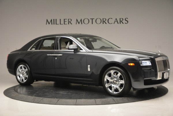 Used 2013 Rolls-Royce Ghost for sale Sold at Maserati of Westport in Westport CT 06880 11
