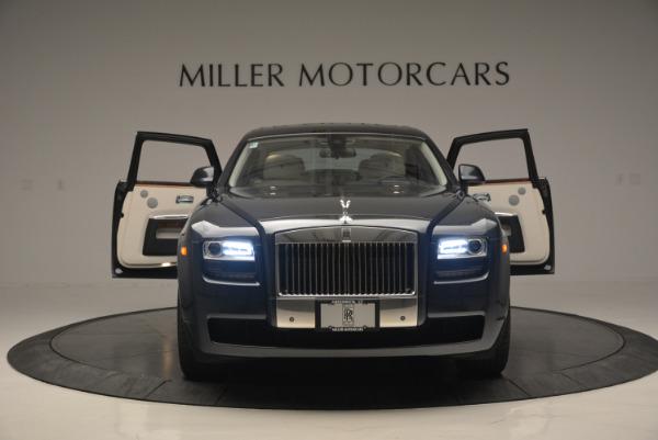 Used 2013 Rolls-Royce Ghost for sale Sold at Maserati of Westport in Westport CT 06880 14
