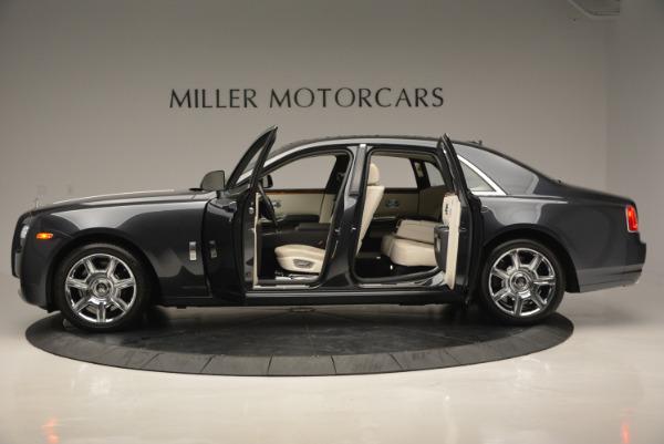 Used 2013 Rolls-Royce Ghost for sale Sold at Maserati of Westport in Westport CT 06880 15