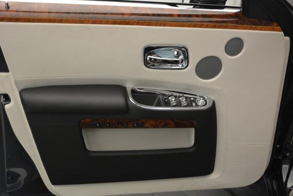 Used 2013 Rolls-Royce Ghost for sale Sold at Maserati of Westport in Westport CT 06880 16