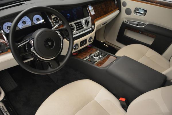 Used 2013 Rolls-Royce Ghost for sale Sold at Maserati of Westport in Westport CT 06880 17
