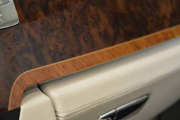 Used 2013 Rolls-Royce Ghost for sale Sold at Maserati of Westport in Westport CT 06880 26