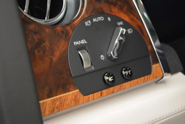 Used 2013 Rolls-Royce Ghost for sale Sold at Maserati of Westport in Westport CT 06880 27