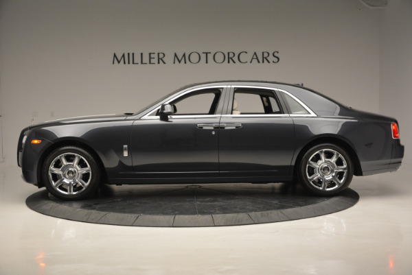 Used 2013 Rolls-Royce Ghost for sale Sold at Maserati of Westport in Westport CT 06880 4
