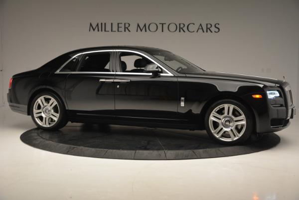Used 2016 Rolls-Royce Ghost Series II for sale Sold at Maserati of Westport in Westport CT 06880 10