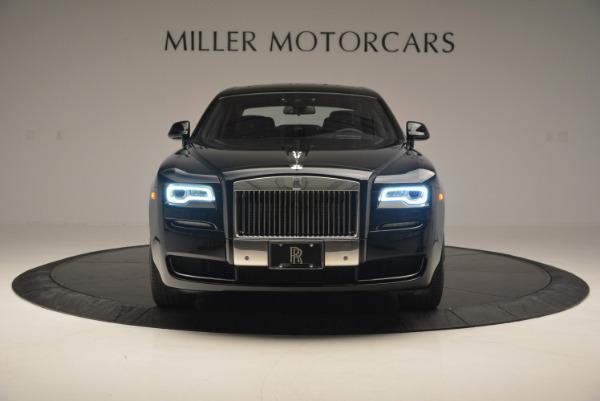 Used 2016 Rolls-Royce Ghost Series II for sale Sold at Maserati of Westport in Westport CT 06880 12