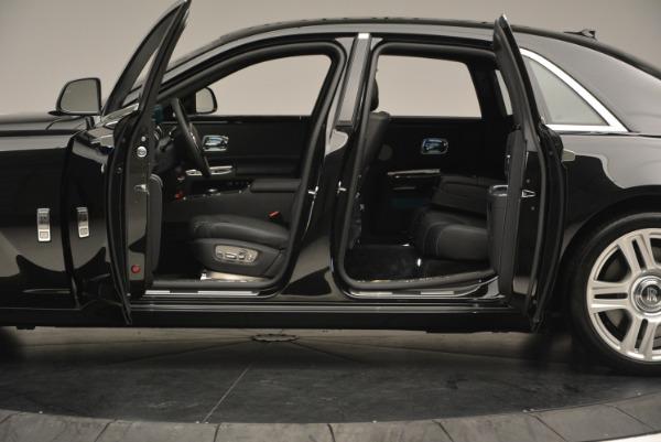 Used 2016 Rolls-Royce Ghost Series II for sale Sold at Maserati of Westport in Westport CT 06880 15