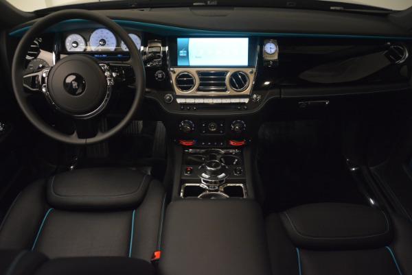 Used 2016 Rolls-Royce Ghost Series II for sale Sold at Maserati of Westport in Westport CT 06880 26