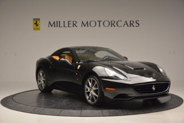Used 2010 Ferrari California for sale Sold at Maserati of Westport in Westport CT 06880 23