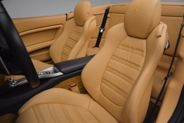 Used 2010 Ferrari California for sale Sold at Maserati of Westport in Westport CT 06880 27