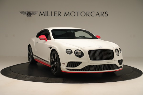Used 2017 Bentley Continental GT Speed for sale Sold at Maserati of Westport in Westport CT 06880 11