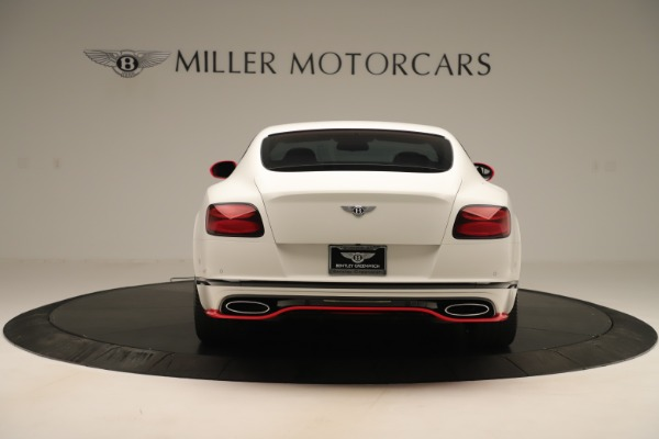 Used 2017 Bentley Continental GT Speed for sale Sold at Maserati of Westport in Westport CT 06880 6