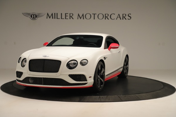 Used 2017 Bentley Continental GT Speed for sale Sold at Maserati of Westport in Westport CT 06880 1