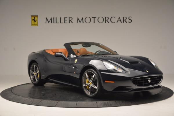 Used 2013 Ferrari California 30 for sale Sold at Maserati of Westport in Westport CT 06880 11