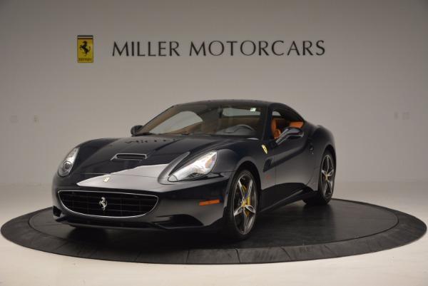 Used 2013 Ferrari California 30 for sale Sold at Maserati of Westport in Westport CT 06880 13
