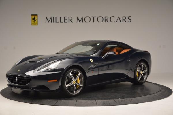 Used 2013 Ferrari California 30 for sale Sold at Maserati of Westport in Westport CT 06880 14