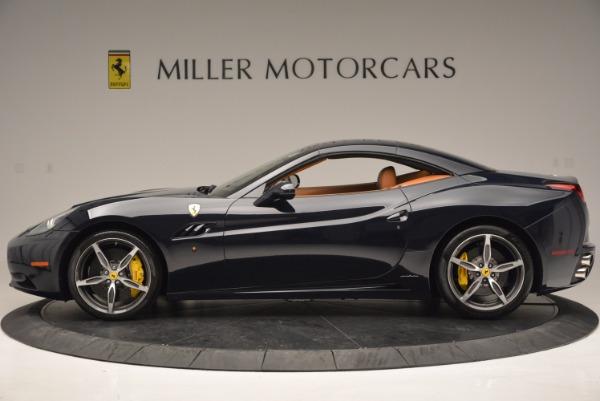 Used 2013 Ferrari California 30 for sale Sold at Maserati of Westport in Westport CT 06880 15