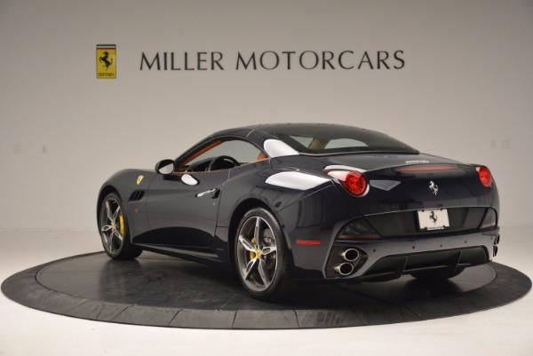Used 2013 Ferrari California 30 for sale Sold at Maserati of Westport in Westport CT 06880 17