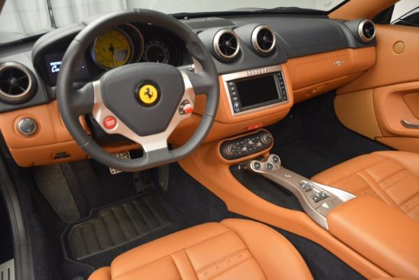 Used 2013 Ferrari California 30 for sale Sold at Maserati of Westport in Westport CT 06880 25