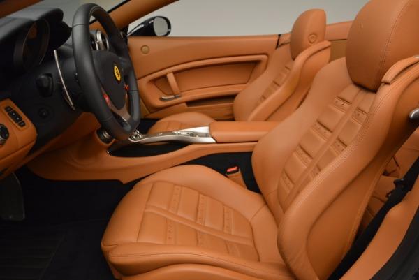Used 2013 Ferrari California 30 for sale Sold at Maserati of Westport in Westport CT 06880 26