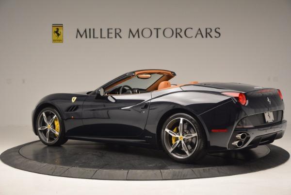 Used 2013 Ferrari California 30 for sale Sold at Maserati of Westport in Westport CT 06880 4