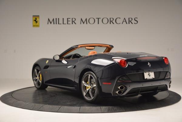 Used 2013 Ferrari California 30 for sale Sold at Maserati of Westport in Westport CT 06880 5