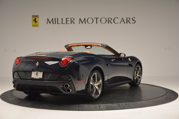 Used 2013 Ferrari California 30 for sale Sold at Maserati of Westport in Westport CT 06880 7