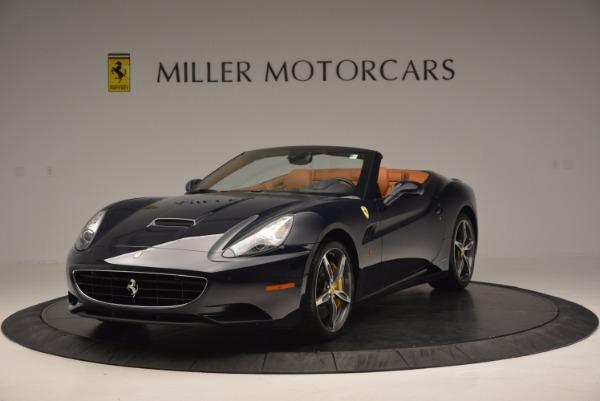 Used 2013 Ferrari California 30 for sale Sold at Maserati of Westport in Westport CT 06880 1