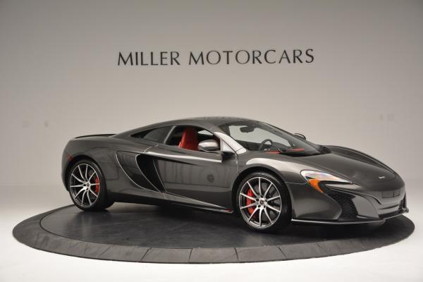 Used 2015 McLaren 650S for sale Sold at Maserati of Westport in Westport CT 06880 10