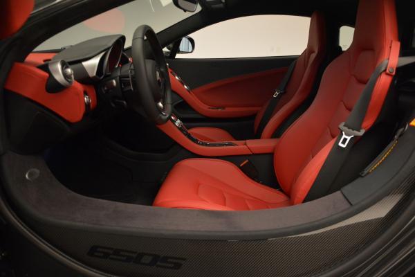 Used 2015 McLaren 650S for sale Sold at Maserati of Westport in Westport CT 06880 15