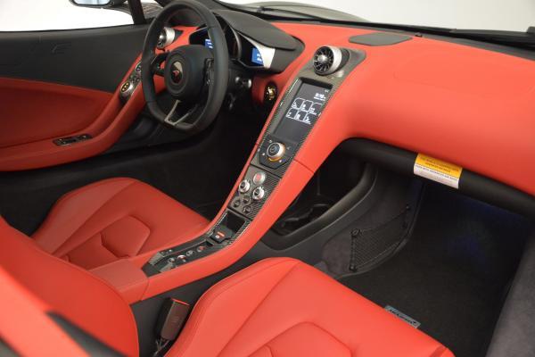 Used 2015 McLaren 650S for sale Sold at Maserati of Westport in Westport CT 06880 17
