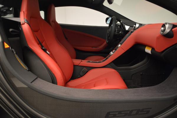 Used 2015 McLaren 650S for sale Sold at Maserati of Westport in Westport CT 06880 18