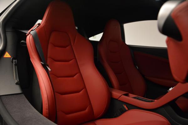 Used 2015 McLaren 650S for sale Sold at Maserati of Westport in Westport CT 06880 19